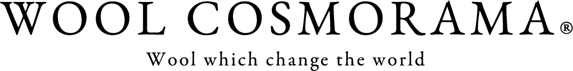 WOOL COSMORAMA® Wool which change the world
